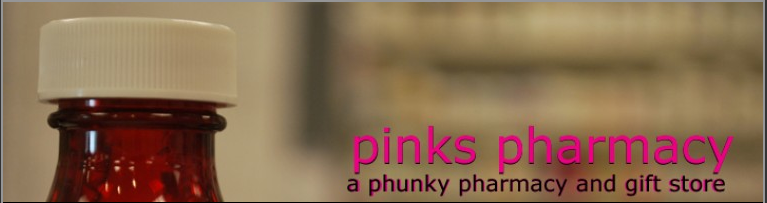 Pinks Pharmacy